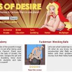 Games Of Desire1